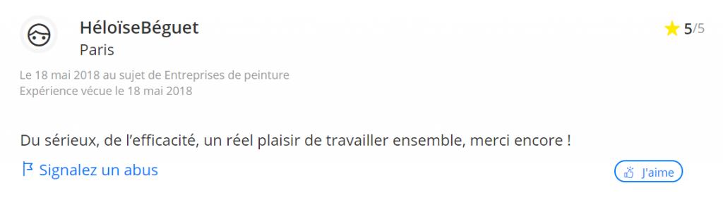 Peintre Lisieux