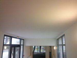 peinture plafond lisieux